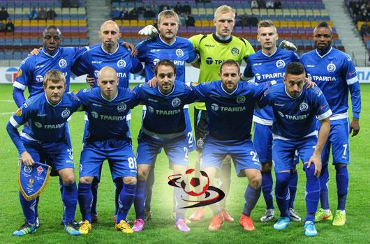 Dinamo Minsk vs Slutsksakhar Slutsk 22h00 ngày 2/5 www.nhandinhbongdaso.net