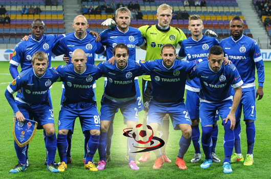 Neman Grodno vs Dinamo Minsk 0h30 ngày 2/8 www.nhandinhbongdaso.net