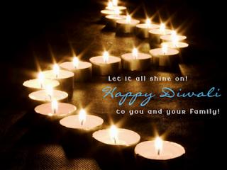 Happy Diwali 2013 Wishes Cards