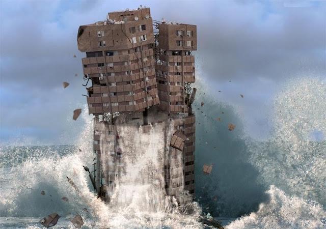 Gedung Tsunami
