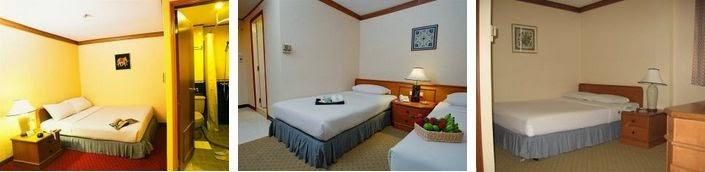Wall Street Inn Hotel