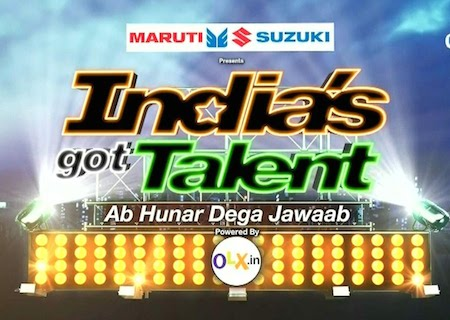 Indias Got Talent 29 May 2016