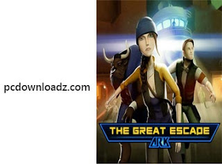 AR-K The Great Escape Download for PC