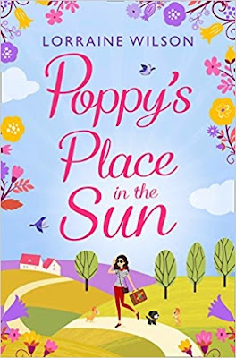 French Village Diaries book review Poppy's Place in the Sun Lorraine Wilson