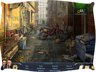 Murder in New York Game Free Download Screenshot 2