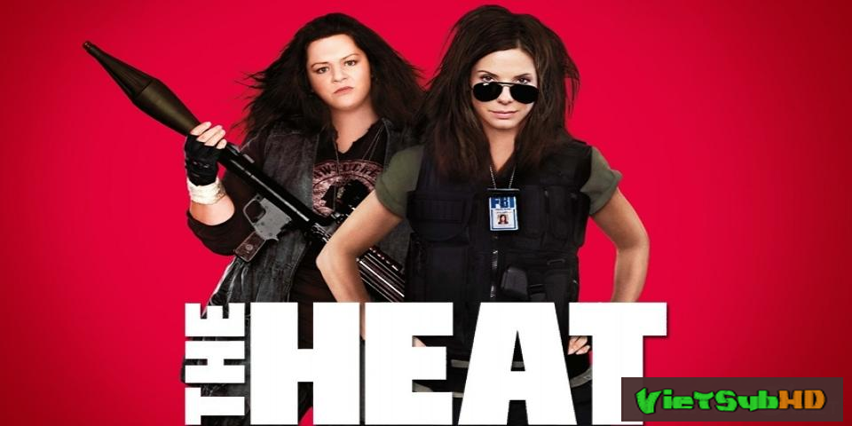 Phim Cuộc Chiến Nảy Lửa VietSub HD | The Heat 2013