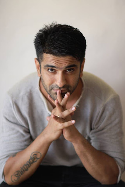 Eijaz Khan wife, zarin khan, anita hassanandani and  wedding, movies and tv shows, marriage, new show, and anita, and natalie di luccio