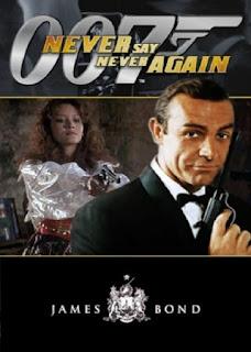 James Bond: Never Say Never Again (1983)