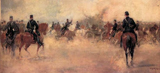 """Ο """"ατυχής"""" Ελληνοτουρκικός πόλεμος του 1897"""