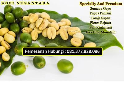 Distributor Kopi Untuk Hotel Surabaya