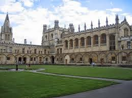 Universitas Oxford, Engineering College
