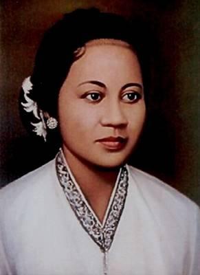 Biografi RA Kartini, Pahlawan Tokoh Emansipasi Wanita
