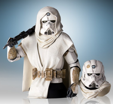 Star Wars Commander Faie Loose Complete