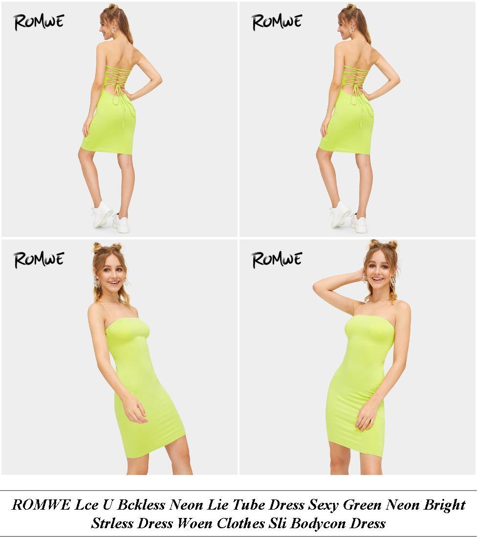 Junior Prom Dresses - Ladies Clothes Sale - Shirt Dress - Cheap Clothes Online