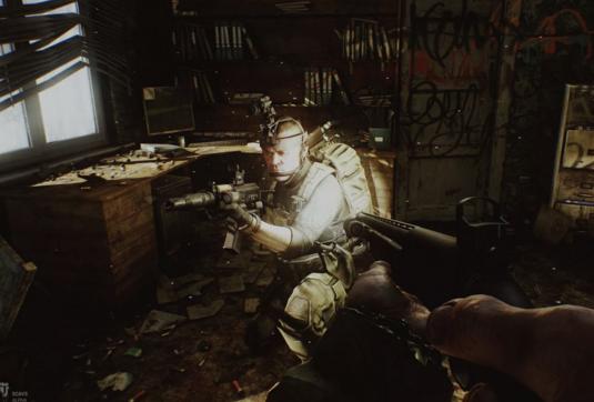 Video Games - The Perfect Escape?