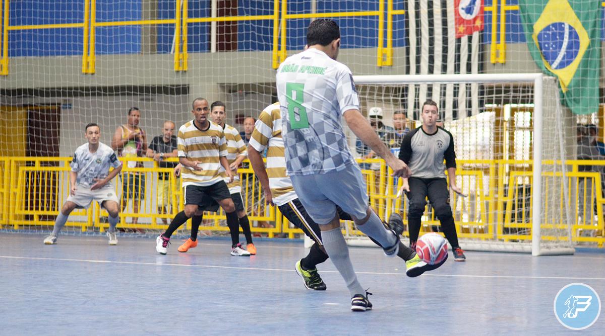 União Aperibé e Negros & Brancos decidem a Copa Achieta no próximo domingo no Copa 70