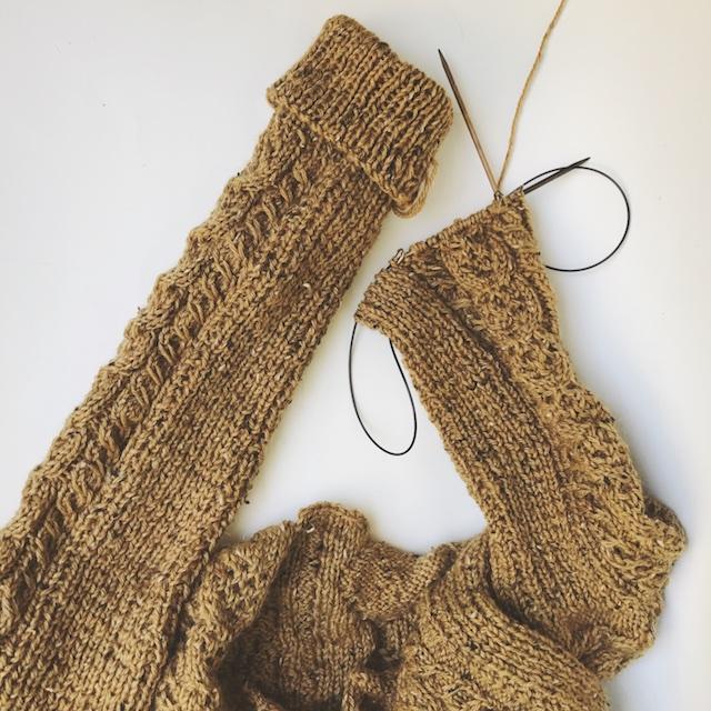 Compassion PRIMO Superwash merino silk fingering yarn cashmere