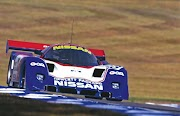 Book: Nissan The GTP & Group C Racecars 1984-1993