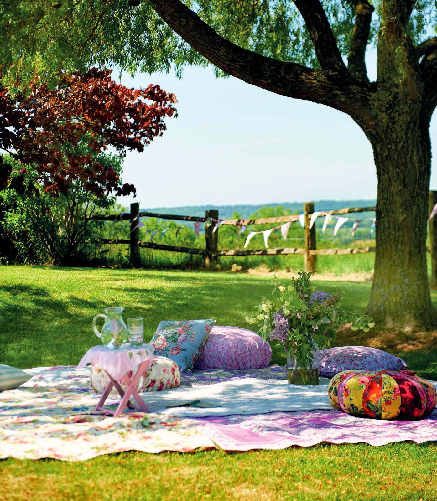 Modern Country Style: Outdoor Living By Selina Lake: Book