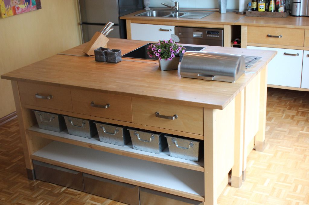 Küchenblock Ikea Gebraucht | dockarm.com