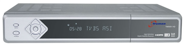 5-رسيفر ترومان Tm-٩٠٩ HD