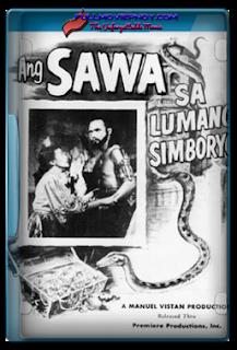 Ang Sawa sa Lumang Simboryo (1952)