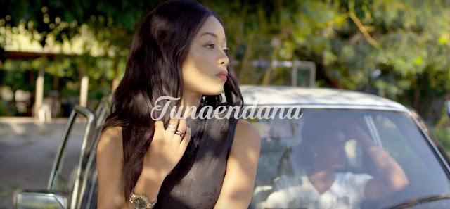 Miss Rizy - Tunaendana
