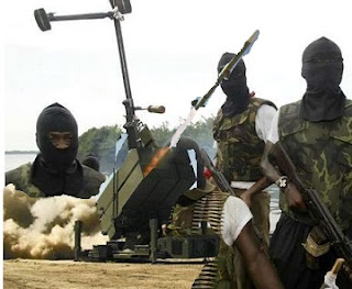the Joint Niger Delta Liberation Force, JNDLF,