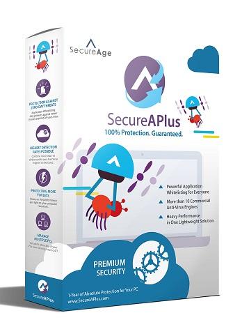 Resultado de imagen de SecureAPlus Premium