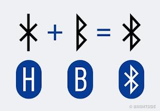 10 Simbol Terkenal ini Memiliki Pesan Tersembunyi yang Tidak Anda Ketahui