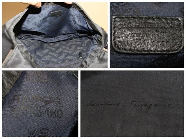 Rp.650.000. jual tas second bekas original asli sling selempang pria branded  salvatore ferragamo prada bonia gucci prada. SALVATORE FERRAGAMO 1d643d57d4