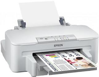 Download Printer Driver Epson Workforce WF-3010DW