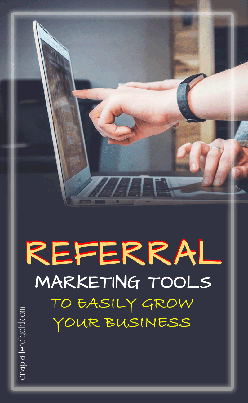 10 Best Referral Marketing Tools To Effectively Grow Your Business