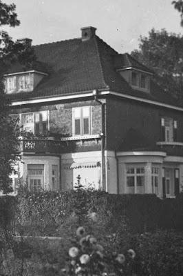 Ein Haus im Chiemgau(?) - 1920-1940