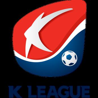 Logo Klub Sepakbola di Liga Korea Selatan