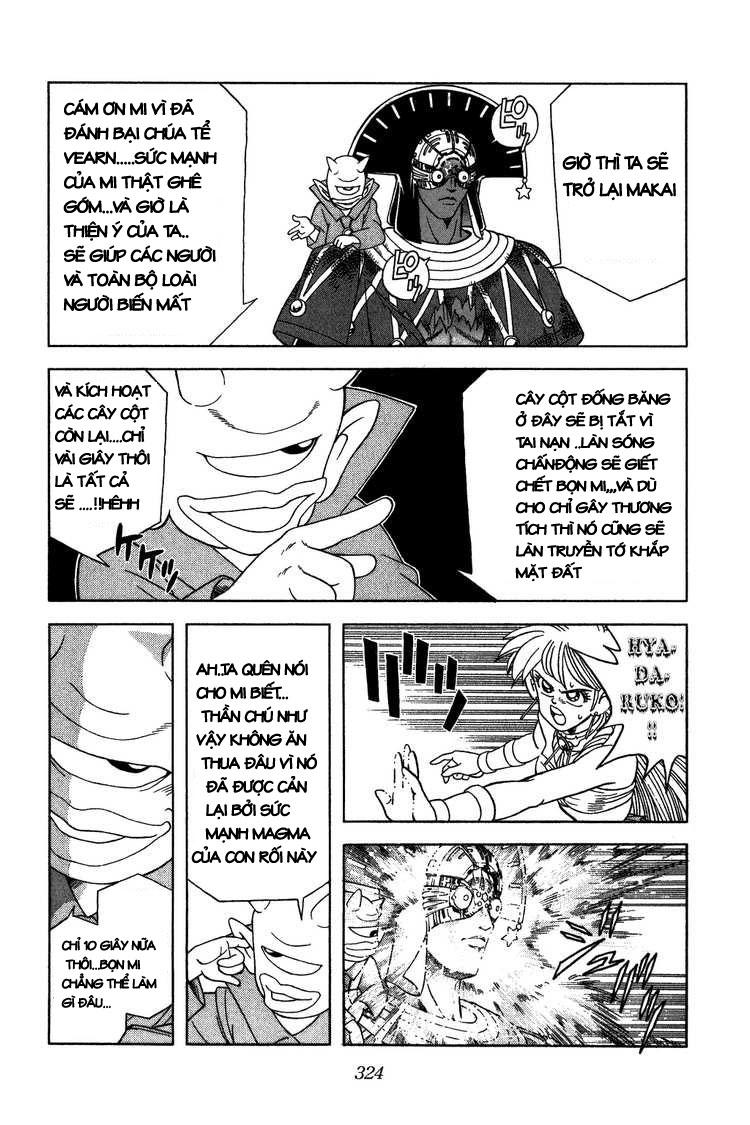 Dấu ấn rồng thiêng chap 349 trang 16