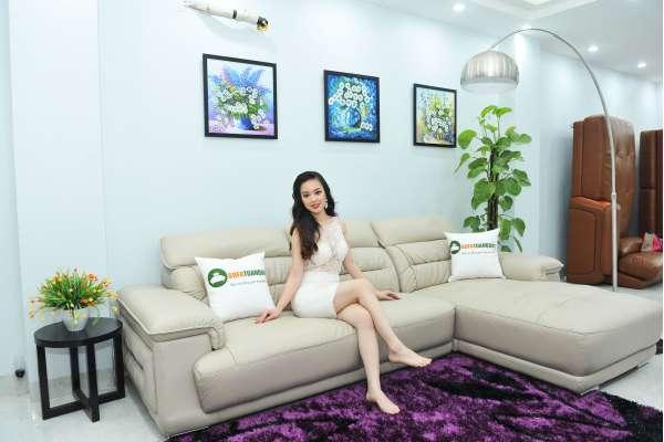 đóng ghế sofa đẹp tại Hà Nội