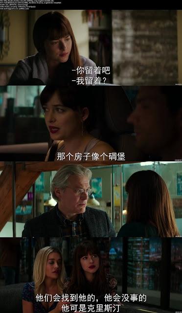 Fifty Shades Darker 2017 WEB-DL 720p English