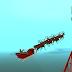Treno Papai Noel