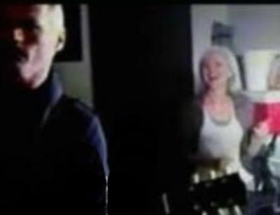 Who is that actor, actress in that TV commercial?: Morongo ...