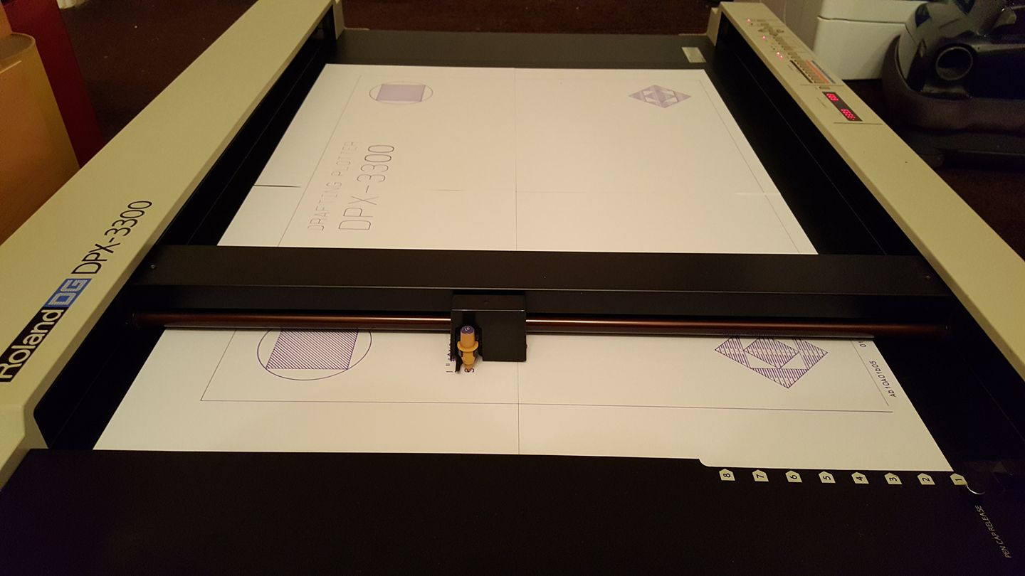 blog danhett com ]: I bought a giant plotter