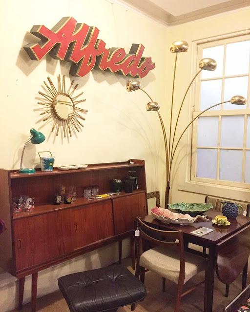 a Porta Verde, loja vintage, móveis vintage, decoração vintage, design nórdico, Aveiro, decoração vintage