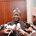 There is No land for grazing in Benue State – Gov Ortom