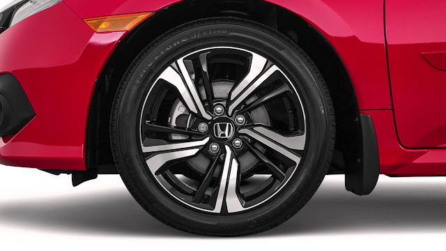 Tire Care Tips from RiverTown Honda