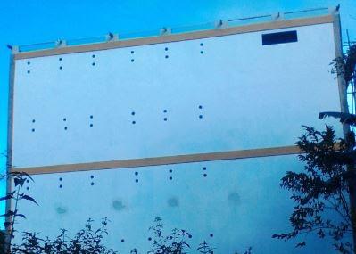 Rincian Biaya Pembuatan Gedung Walet Ukuran 8 x 12