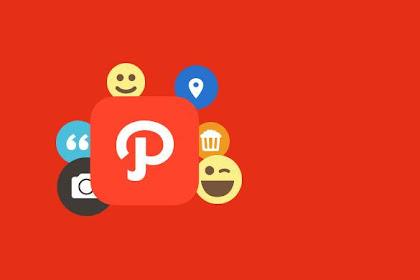 Jejaring Sosial Path Error