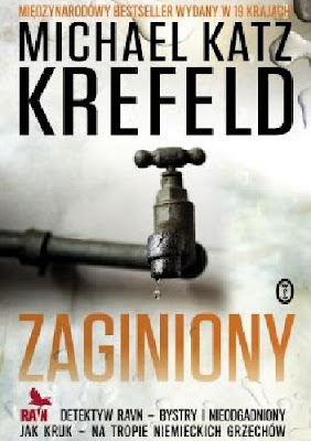 Zaginiony - Michael Katz Krefeld