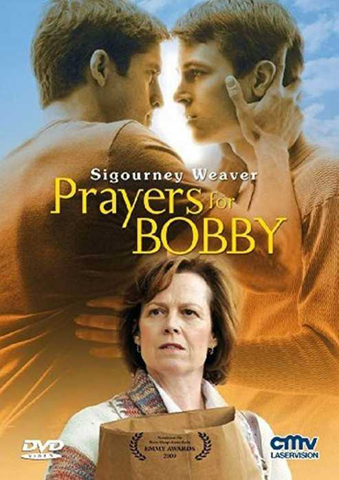 "VER ONLINE Y DESCARGAR PELICULA ""Plegarias por Bobby"" - ""Prayers for Bobby"""