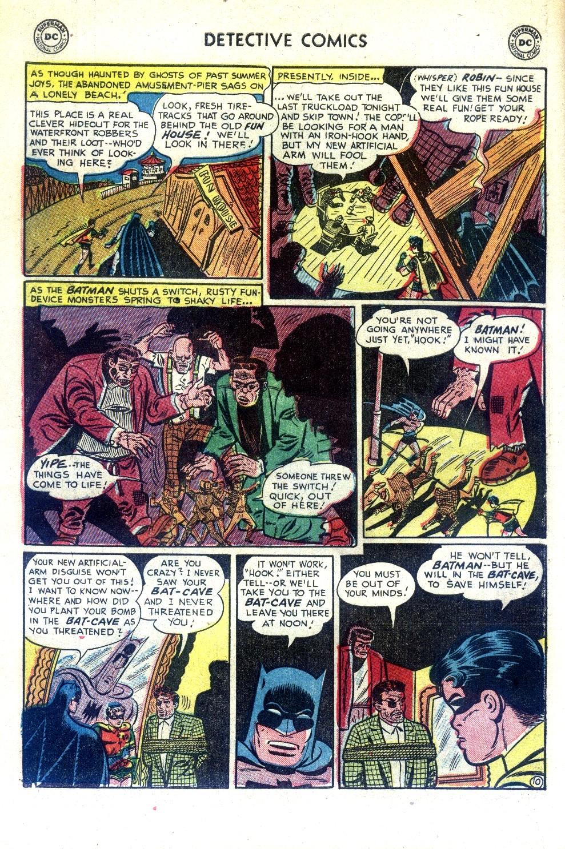 Read online Detective Comics (1937) comic -  Issue #188 - 12