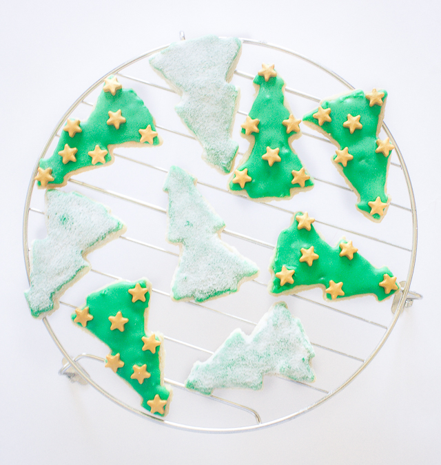 Christmas-tree-iced-biscuits-recipe